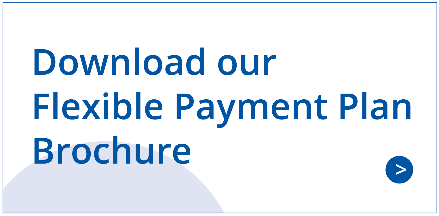 Flexible Payment Plan Waterloo
