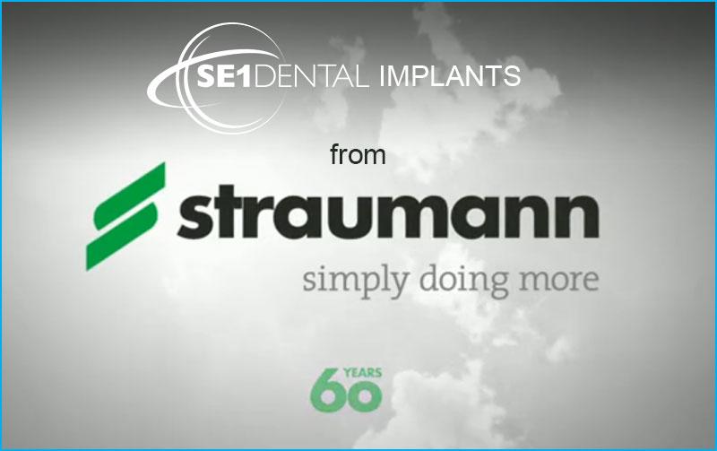 Dental Implants | SE1 Dental - Friendly & Caring Cosmetic Dentist in